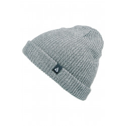 Glenn Beanie Heather Grey
