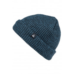 Neal 2 Beanie Heather Blue