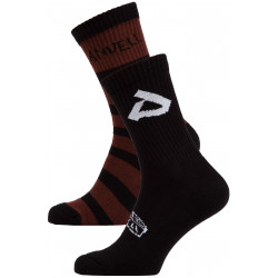 Jeremy Socks Black