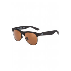 Polock Sunglasses Matte Black