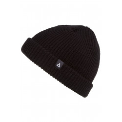 Glenn Beanie All Black