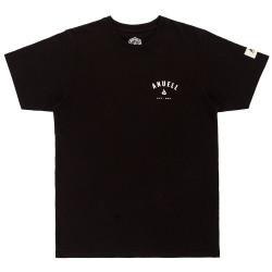 Amster T-Shirt Black