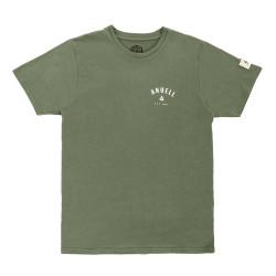 Deiter T-Shirt Olive