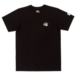 Pure Steerer T-Shirt Black
