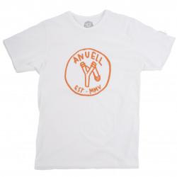 Broder T-Shirt White