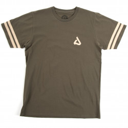 Packer T-Shirt Olive