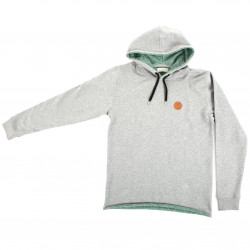 Filmor Hoodie Light Heather...