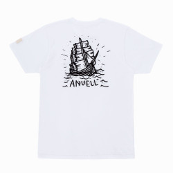 Arker T-Shirt White