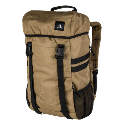 Peyton Bag Khaki Black
