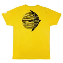 Martin T-Shirt Gold