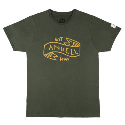 Henryer T-Shirt Olive