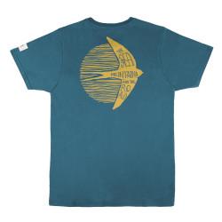 Martin T-Shirt Teal