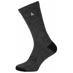 Heathocks Socks Black