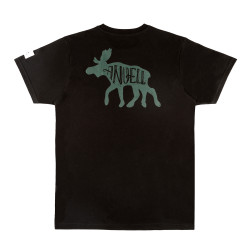 Mooser T-Shirt Black