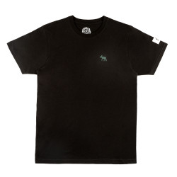 Mooser T-Shirt Black