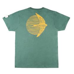 Martin T-Shirt Petrol