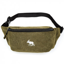 Hipton Bag Moose Olive