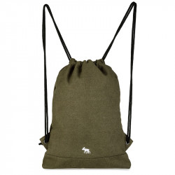 Buston Bag Moose Olive