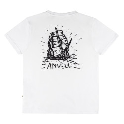 Arkerre Women T-Shirt White