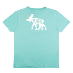 Mooserre Women T-Shirt Mint