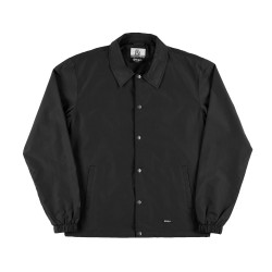 Corbet Coach Jacket Black