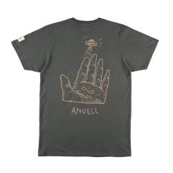 Roarganic Mulder T-Shirt...