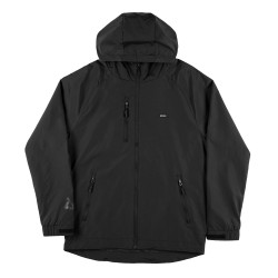Emmet Jacket Black