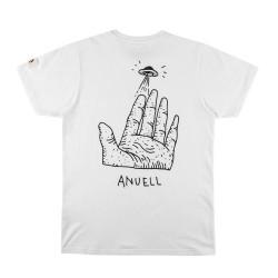 Roarganic Mulder T-Shirt White