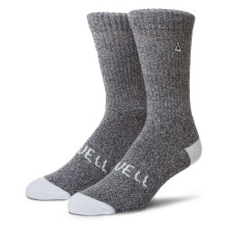 Heathocks Socks Grey