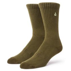 Heathocks Socks Olive