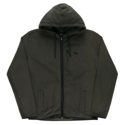 Barum Fleece Jacket Mooser...