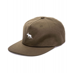Mooser Ripstop 6 Panel Cap...