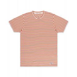 Vetrer T-Shirt Orange White