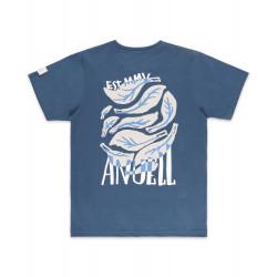 Herber T-Shirt Navy