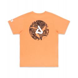JR Forrest T-Shirt Apricot