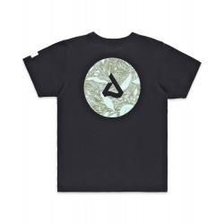 JR Forrest T-Shirt Black