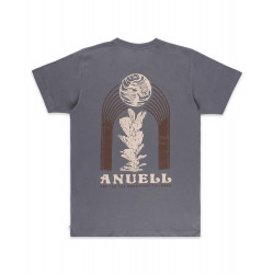 Sprouter T-Shirt Greyish