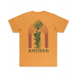 Sprouter T-Shirt Gold