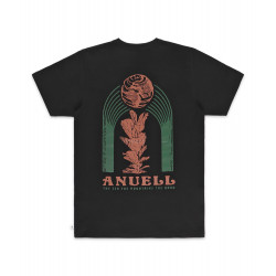 Sprouter T-Shirt Black
