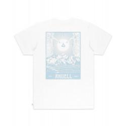 Yonder T-Shirt White