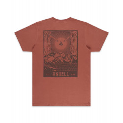 Yonder T-Shirt Red