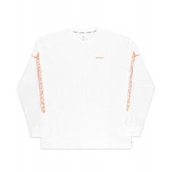 Majestey T-Shirt Off White