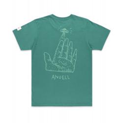 Mulder T-Shirt Forest