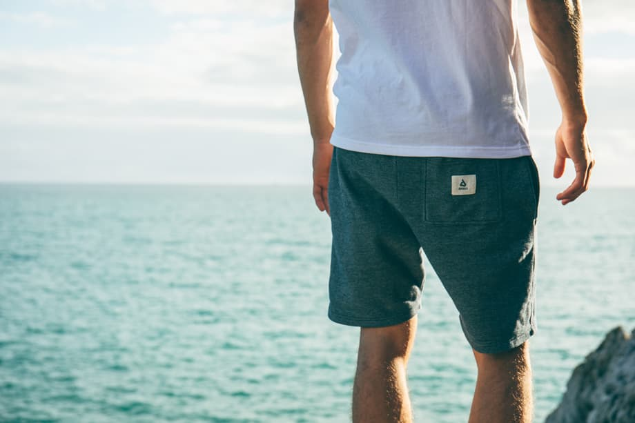 anuell moseph shorts